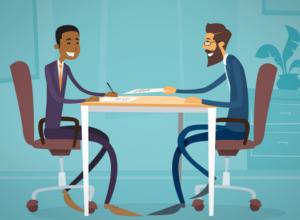 5 mô hình phỏng vấn tuyển dụng được sử dụng nhiều nhất